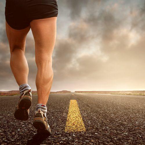 Osteopatía y Quiromasaje para deportistas